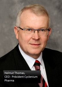 Helmut Thomas