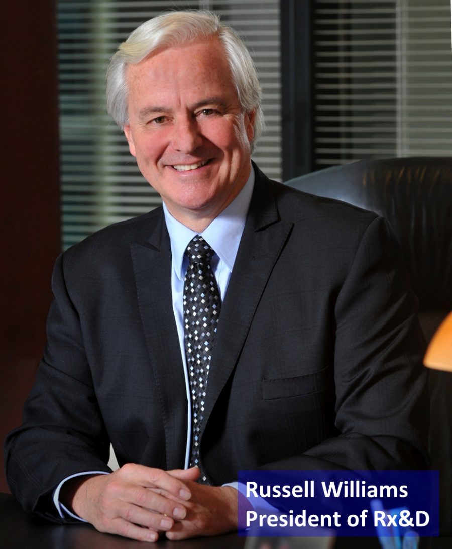 Russell Williams photo blog